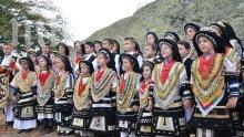 Събор на каракачаните разлюля Карандила