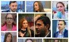 ДРАМАТА РАСТЕ: Репортери на Би Ти Ви от протестите заразени с COVID-19 - Канна Рачева и Петър Нанев са контактни