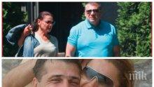 АФЕРА: Мистериозният банкер до Ани Салич я заряза