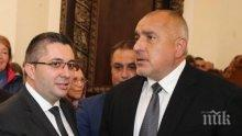 ПЪРВО В ПИК: Борисов проговори за коронавируса на Нанков и дали се е тествал