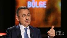 Анкара: Турция може да изпрати войници в Нагорни Карабах