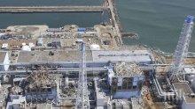 """ЗЛОВЕЩО: Водата от АЕЦ """"Фукушима"""" може да увреди човешката ДНК"""