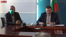 ГОРЕЩО В ПИК TV: Здравният министър за метежниците: Да гориш маски в тази ситуация е зловещо и безотговорно! (ВИДЕО)