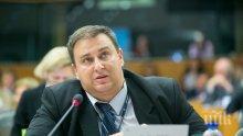 Емил Радев: ЕК трябва да защити България и още три държави-членки от двойния стандарт при визите за САЩ