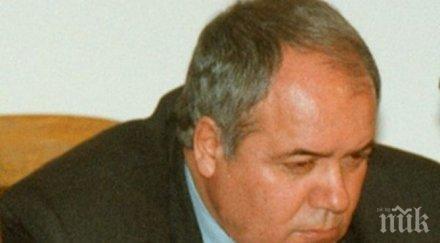 Пускат книги на специални цени в памет на Александър Томов