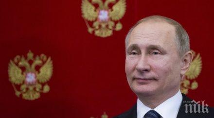 Путин разтревожен: 5000 са убитите в Нагорни Карабах