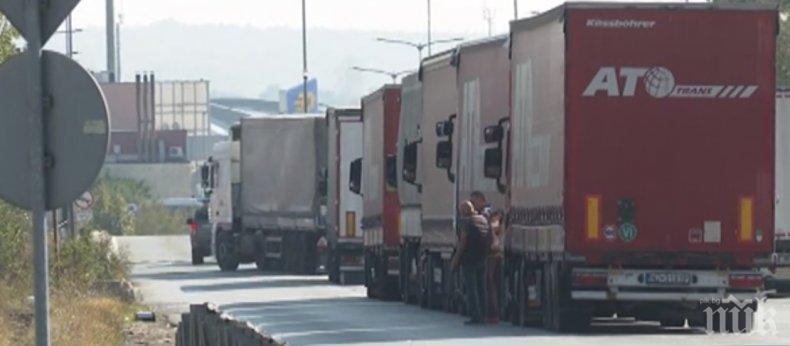 """Румъния сезира Европейския съд за пакета """"Мобилност 1"""""""