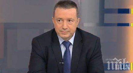 Янаки Стоилов с разкритие: Отцепниците от БСП в парламента готвят нов политически проект, аз щях да назнача Станишев в НС