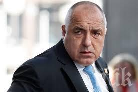 ГОРЧИВО ОТ ИВА НИКОЛОВА: Борисов, имаш вина за гадориите в тази държава