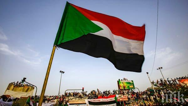 ПРОБИВ: Судан стана поредната арабска страна, споразумяла се с Израел с посредник Тръмп