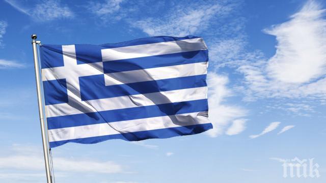 Проучване: Гърците се притесняват основно от пандемията от коронавируса и от напрежението с Турция