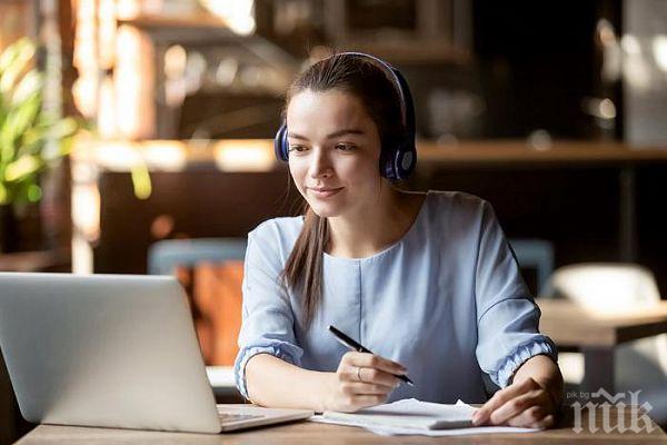 Още едно училище в Търговище премина на онлайн обучение