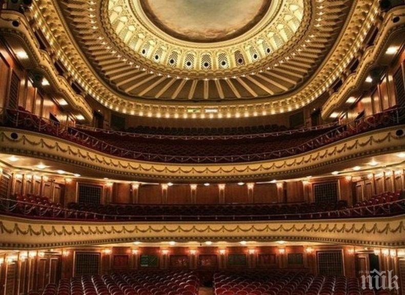 Заради коронавируса: Софийската опера отменя спектаклите си. Ето до кога
