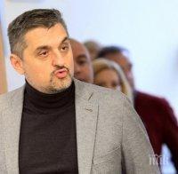 ЗАРАЗАТА ВИЛНЕЕ: И Кирил Добрев обяви, че е положителен за COVID 19
