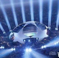 Резултати от мачовете в Шампионска лига (Краев спори с Ливърпул, Кабаков ръководи много здрав двубой)