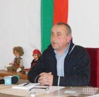 ГОРЕЩА НОВИНА: И кметът на Широка лъка е с коронавирус