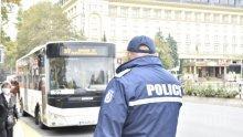 Пътници се бият заради маски в пловдивските автобуси