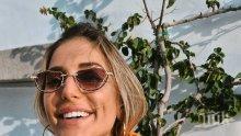 Докторка отказала на Алекс Петканова да я наблъска с хиалурон