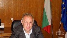 Кметът на Смолян Николай Мелемов е поставен под карантина