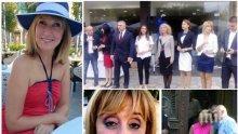Политическо номадство: Агент на ДС вкарал Сузана Николова в партийката на Мая Манолова