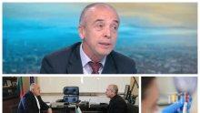 Български лекар от Швейцария предупреди: Мангъров лъже нагло и опасно, не го слушайте
