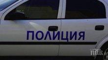 Нервак извади пистолет на опашка в Пловдив