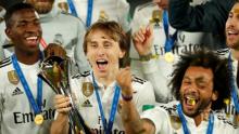 Завръща ли се Модрич в Тотнъм? Асът на Реал с любопитен отговор