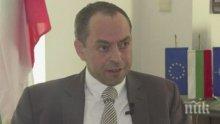 Посланикът на България в Скопие: Свързаността на Балканите ще укрепи добросъседските отношения