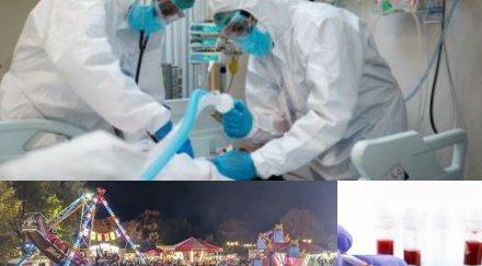 скандал хиляди купон време чума сливен пренаписват заповеди заради празненства снимки