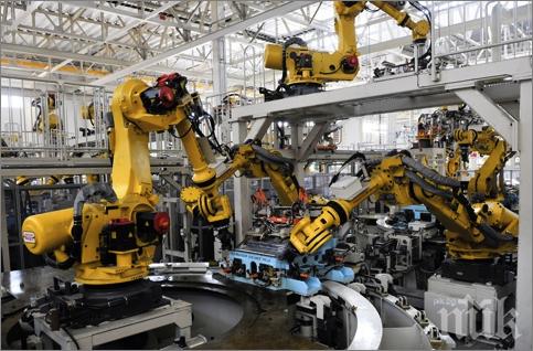 До 2025 г. роботите ще заемат 97 млн. работни места