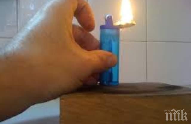 ШОКИРАЩО: Тийнейджърът заклал 13-годишната си съседка заради запалка