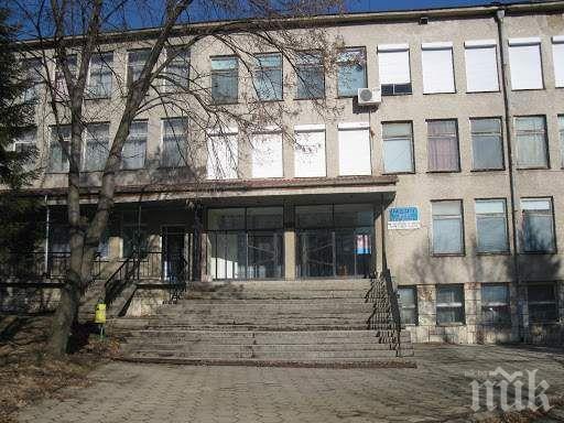 90% от болницата във Велики Преслав подадоха оставки