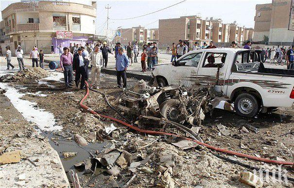 ЖЕСТОКОСТ: Бомба се взриви в пакистанско училище, има убити и ранени