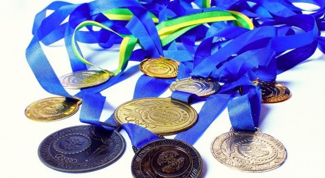 България спечели 8 медала по астрофизика