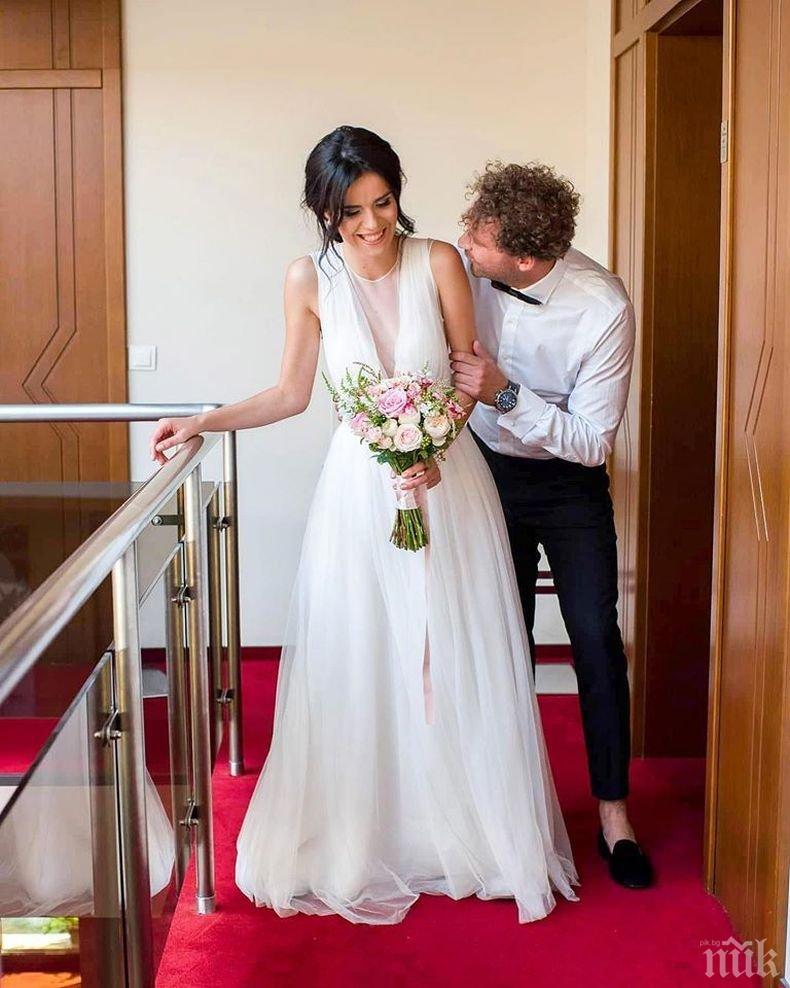 Мона Гочев вдига втора сватба в Царево