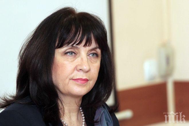 Ваня Кастрева разкри: Затварят се училища при 2/3 съгласие на родителите