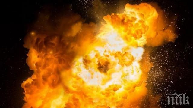 КЪРВАВ ИНЦИДЕНТ: Бомба от Първата световна война уби човек в Словения