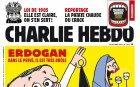 """Главното мюфтийство в България скочи на """"Шарли ебдо"""" заради карикатурата на Ердоган"""