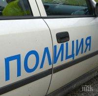 Нов удар на полицията: Откриха контрабанден тютюн, скрит в мерцедес край Пловдив (СНИМКИ)