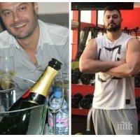Бареков оздравя от COVID-19, съветва да пием вино и да спортуваме