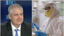 Проф. Балтов призова: Изнемогваме! Личните лекари да се включат по-активно в борбата с COVID-19