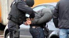 Нова акция с участието на прокуратурата - спецекипи блокираха Лозница