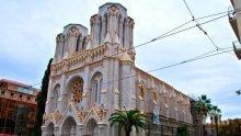 Кървав атентат в Ница - двама са заклани