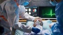 Недостиг на медицински специалисти в битката с COVID-19 в Европа
