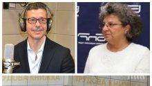 СКАНДАЛ: Шефът на БНР дава оставка не заради закон, а за фалшив документ