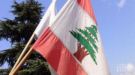 комендантски час ливан заради тежката ситуация коронавируса страната