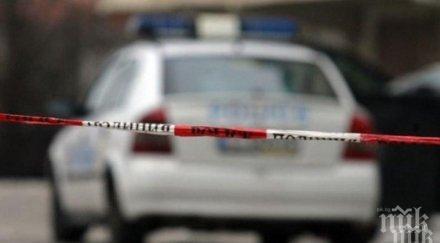 задържаха мъж жена убийството николово