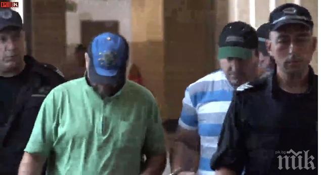 Оставиха в ареста обвиняем за убийството до Негован