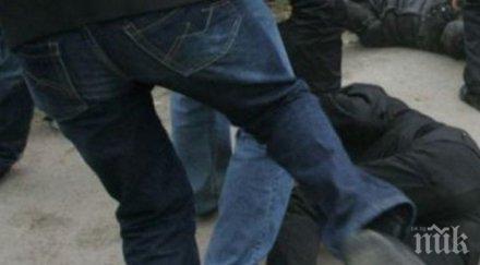 прокуратурата подхвана двама шофьори побойници спретнали меле столичен булевард