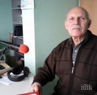 ТРАГЕДИЯ: Коронавирусът уби съдовия хирург проф. Анастасов
